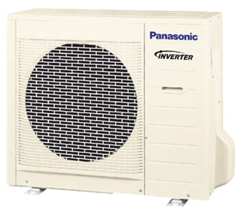 Ac Unit Panasonic panasonic cu 3ks19nbu multi split air conditioner outdoor unit