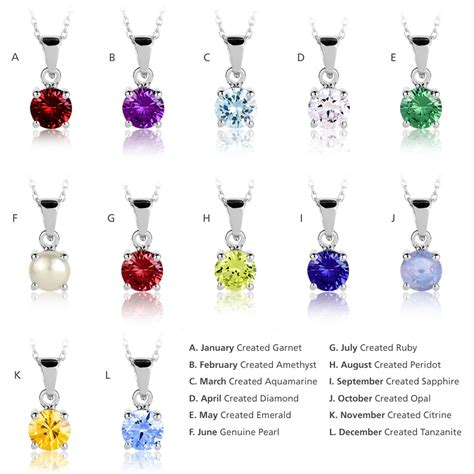 birthstone color for february brilliant birthstones set february timepieces international