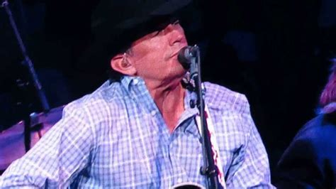 george strait the chair houston rodeo 2013