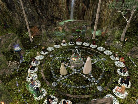 spring equinox 5 rituals for a fresh start the chopra ostara rituals attending an organised ostara ritual in