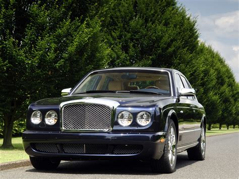 bentley blue bentley arnage blue train series specs 2005 2006 2007