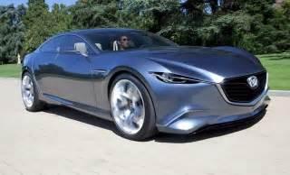 2015 mazda rx9 price specs diesel engine concept hybrid