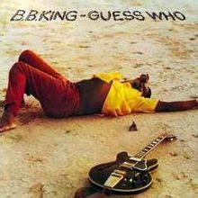 bb king five years 1972 guess who album version guess who album