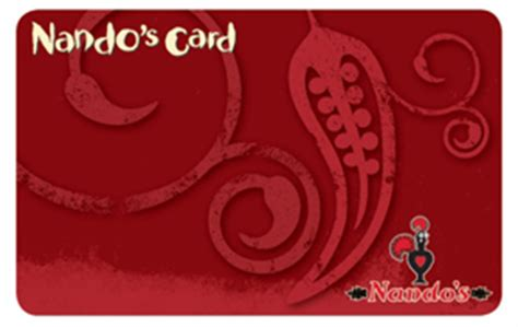 Nando S Gift Card - nando s restaurant offers queen square