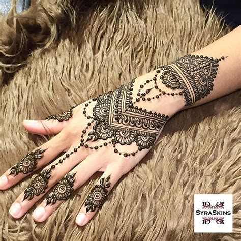 henna tattoo hand instagram best 20 mehndi ideas on