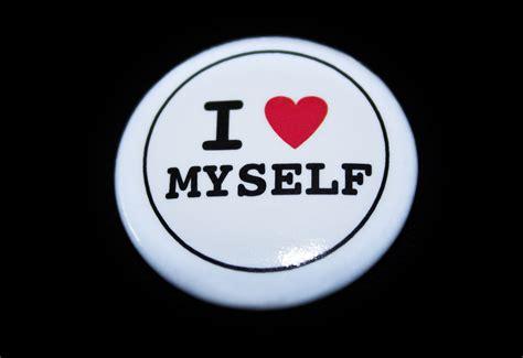 My Self the of low self esteem