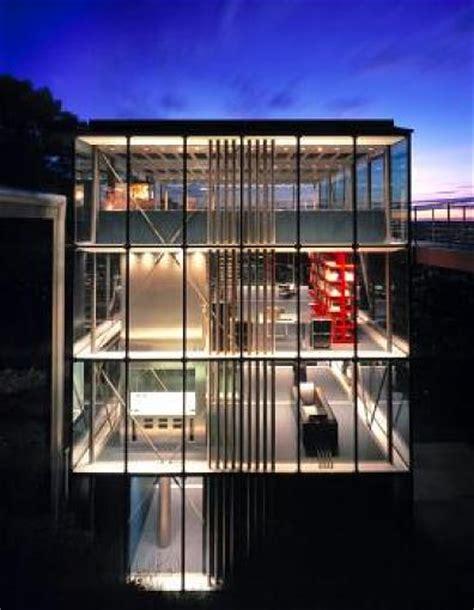 Audi Haus Stuttgart by Architektur Morgen In Der Pinakothek Der Moderne