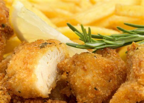 cara membuat nugget ayam untuk si kecil mau buat nugget ikan untuk si kecil ikuti cara praktis ini