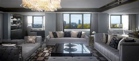 Livingroom Makeover revealed the top 101 suites in the world including the