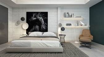 7 bedrooms with brilliant accent walls grey wall bedroom ideas charming on bedroom with beautiful