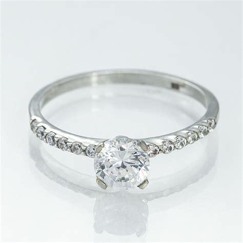 Diamant Verlobungsring by Klenota Diamant Verlobungsring Ringe Diamant
