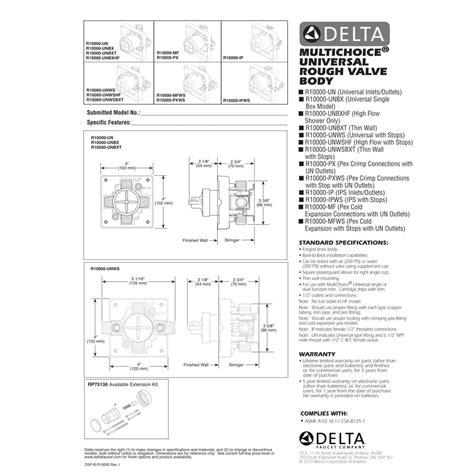 installing delta shower faucet delta shower faucet install shower bevrani