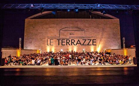 la terrazza casal palocco le terrazze roma stagione estate 2017 discoteche roma