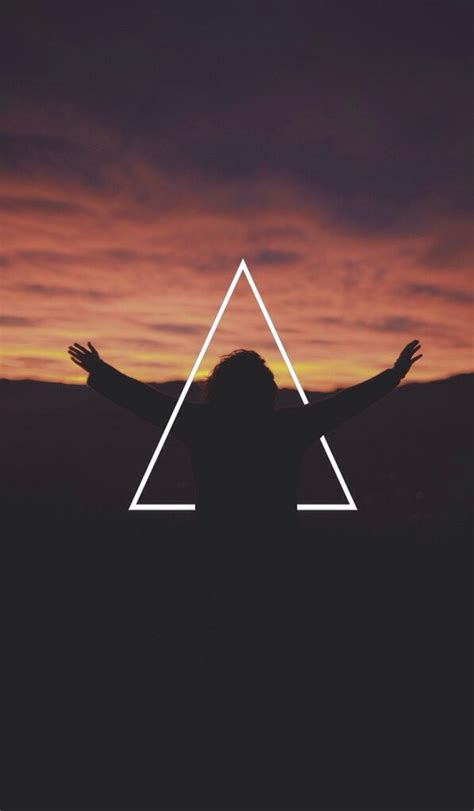 wallpaper for iphone hipster beautiful hipster triangle iphone 215 indie 215 hipster 215 grunge