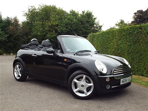 car owners manuals for sale 2004 mini cooper parking system used 2004 mini convertible cooper low mileage for sale in surrey pistonheads