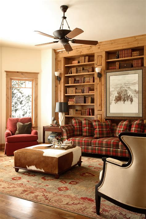 3 Amazing Ways To Decorate With Plaid!   shoproomideas