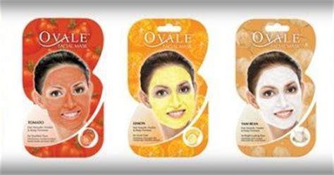 Masker Ovale Bengkoang my cosmetics my story ovale mask masker wajah