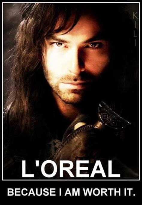 Loreal Paris Meme - kili l oreal because you re worth it know your meme