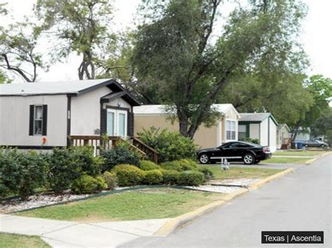 misguided in manufactured home community