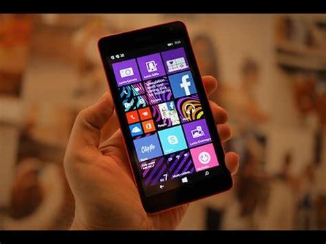 microsoft lumia 535 first non nokia smartphone microsoft launches 136 dual sim lumia 535 first non