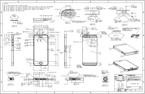 design guidelines iphone x apple updates guidelines for case makers with details on