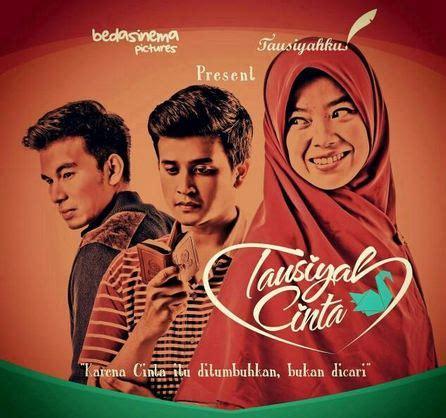 film cerita cinta sinopsis sinopsis tausiyah cinta 2015