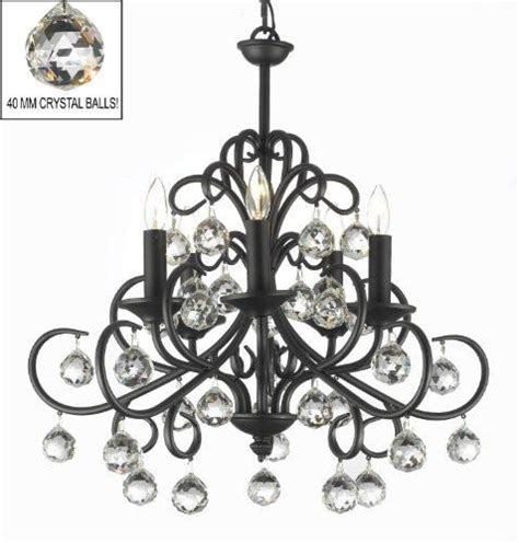 Bellora Chandelier Bellora Wrought Iron Chandelier Lighting With Faceted Gallery Chandeliers