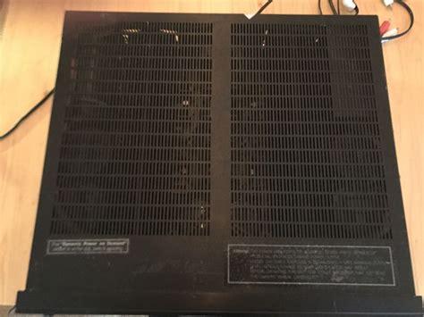 Proton D1200 by Proton D1200 Power Lifier Catawiki