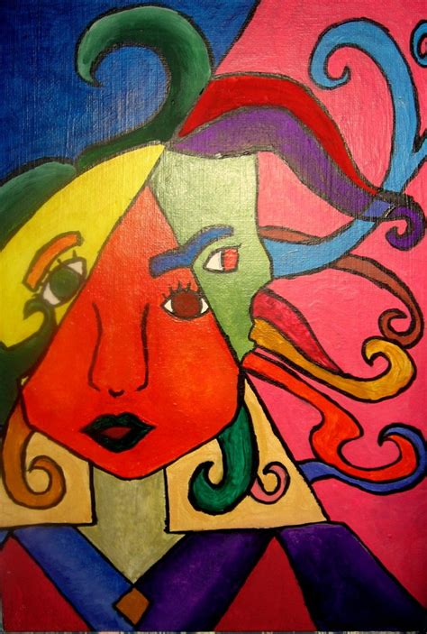easy cubism paintings easy cubism www pixshark images galleries with a bite