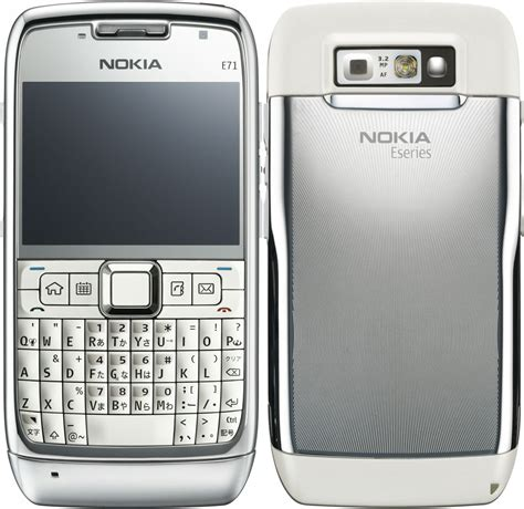 nokia e71 official themes nokia e71 характеристики мнения ревю сравнения