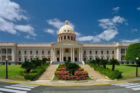 Center Hall Colonial top 10 tourist attractions in the dominican republic