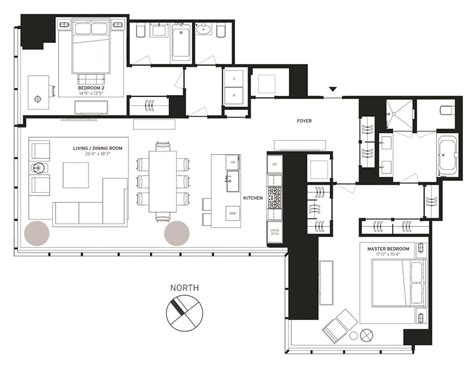 one57 penthouses floor plan one57 157 west 57th street luxury condos manhattan scout