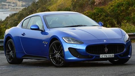 maserati grancabrio 2015 2015 maserati granturismo mc sport review road test