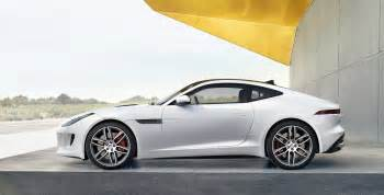 2014 Jaguar F Type Coupe 2014 Jaguar F Type Coupe