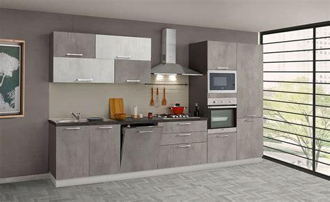 cucina 3 metri lineari cucine di 3 metri lineari in diversi stili mondodesign it