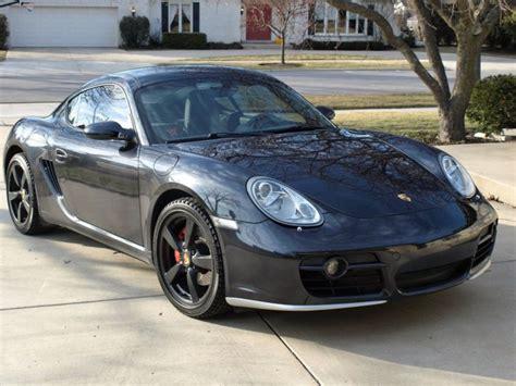 Buy Porsche Cayman by Buy Used 2006 Porsche Cayman S In Southfield Michigan