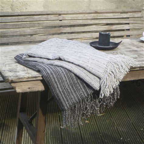 Natur Decken Plaids by Wolldecken Aus 214 Kowolle Fair Trade Projekten Und Bio