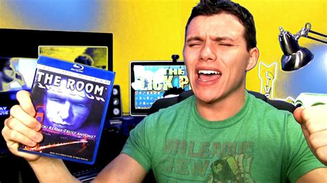 film blu youtube blu ray movie update the room looper trouble with the