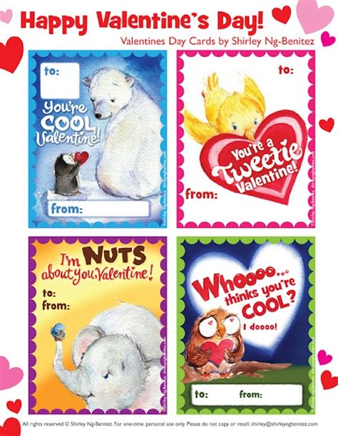 printable kid valentine cards printable valentine s cards quilling or paper crafts