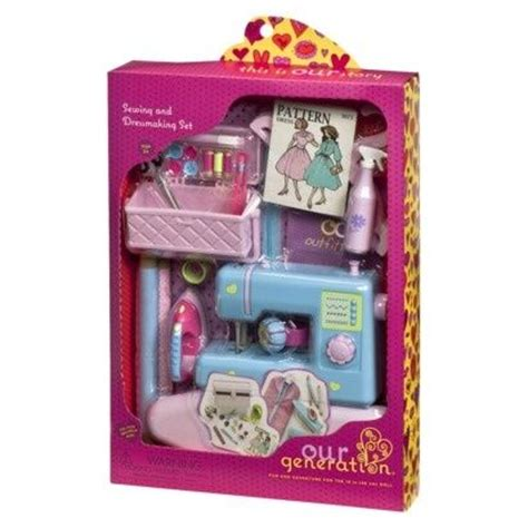 target american doll bed our generation dolls bed rooms our generation sewing set target american