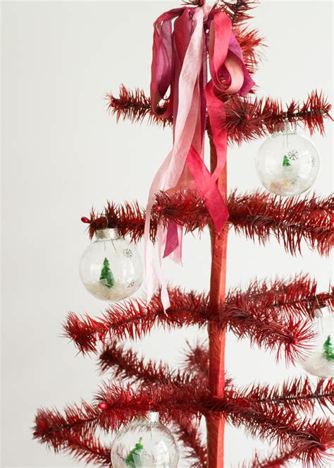 make my own ornaments diy ornaments and snow using my cricut