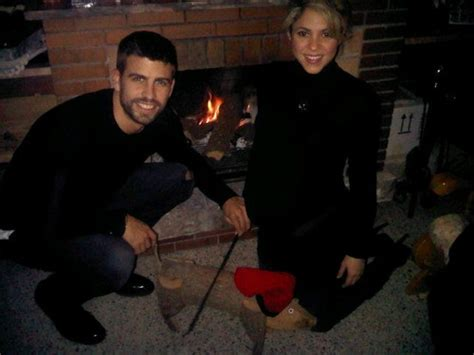 shakira welcomes baby boy and his name is e news shakira gives birth to baby boy husband footballer