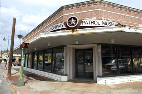 Dps Office San Antonio by Highway Patrol Museum Scam Shuts For San