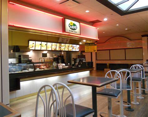 fast food cuisine opinions on fast food restaurant