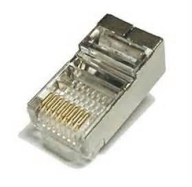 Connector Rj45 Ori Belden Konektor Rj 45 Cat5e Lan Networking kabel lan rj45 harga murah jakartanotebook