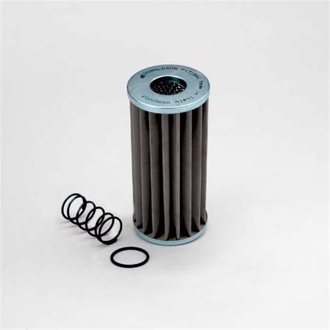 donaldson p series lube air coolant fuel and hydraulic donaldson hydraulic filter cartridge p171541 donaldson