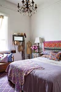 Indie Rugs Bohemian Bedroom Eclectic Bedroom