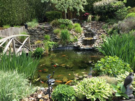 Les Bassins De Jardin by Les 15 Plus Beaux Bassins D 233 Couverts Lors Du Concours