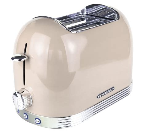 Toaster Retro Design by Schneider Toaster Sl T2 2