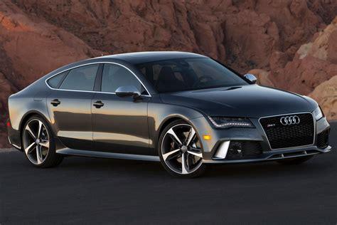 Audi Rs 7 by 2015 Audi Rs 7 Sedan Photos Http Carwallspaper